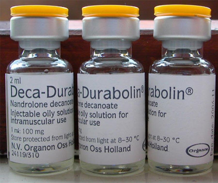 voordelen van Deca Durabolin