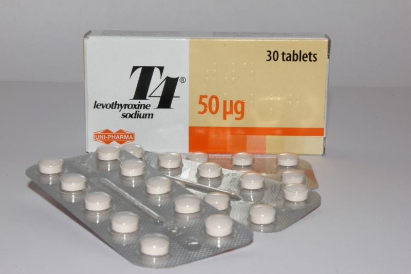 Levothyroxine Sodium (T4)