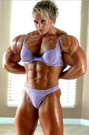 anabole steroïden voor vrouwen