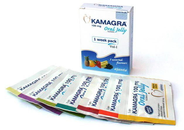 side effects kamagra oral jelly